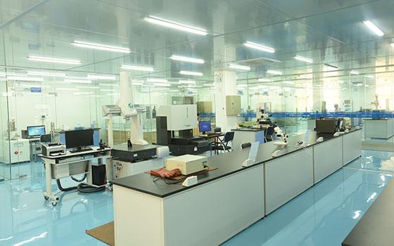 产品实验中心