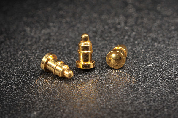 浮動式Pogo Pin單針