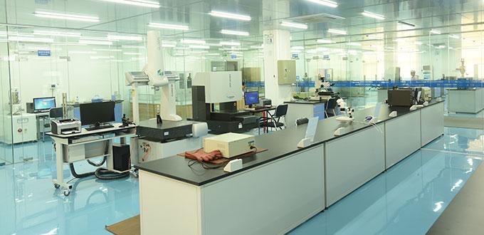 拓普联科实验中心