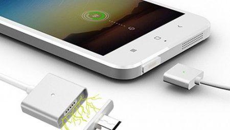 磁吸充電線 Pogo pin連接器加磁鐵在消費類電子應用