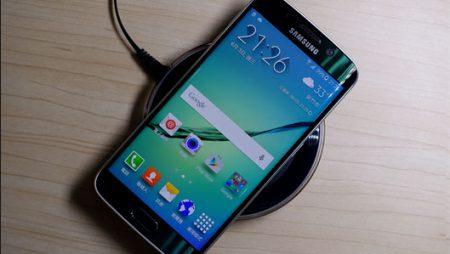 手機無線充電技術已日趨成熟