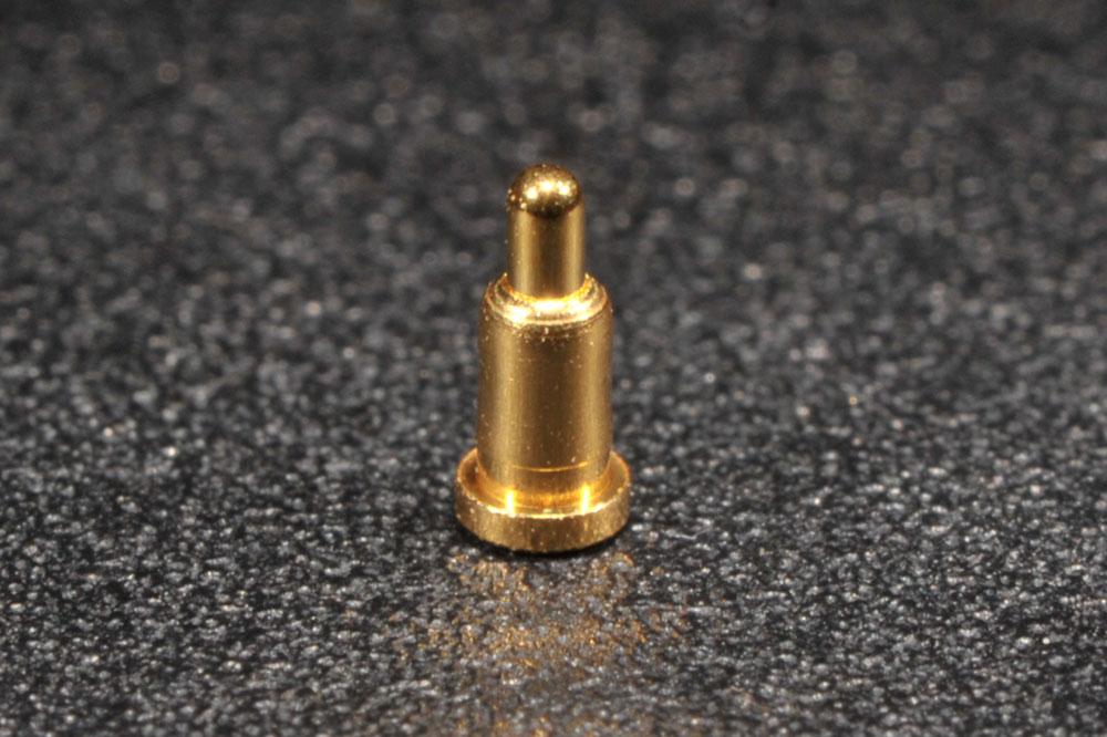 Pogo Pin彈簧針連接器