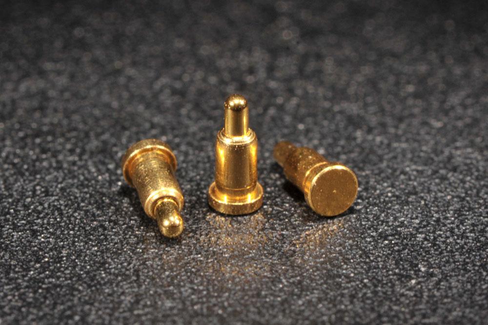 Pogo Pin連接器
