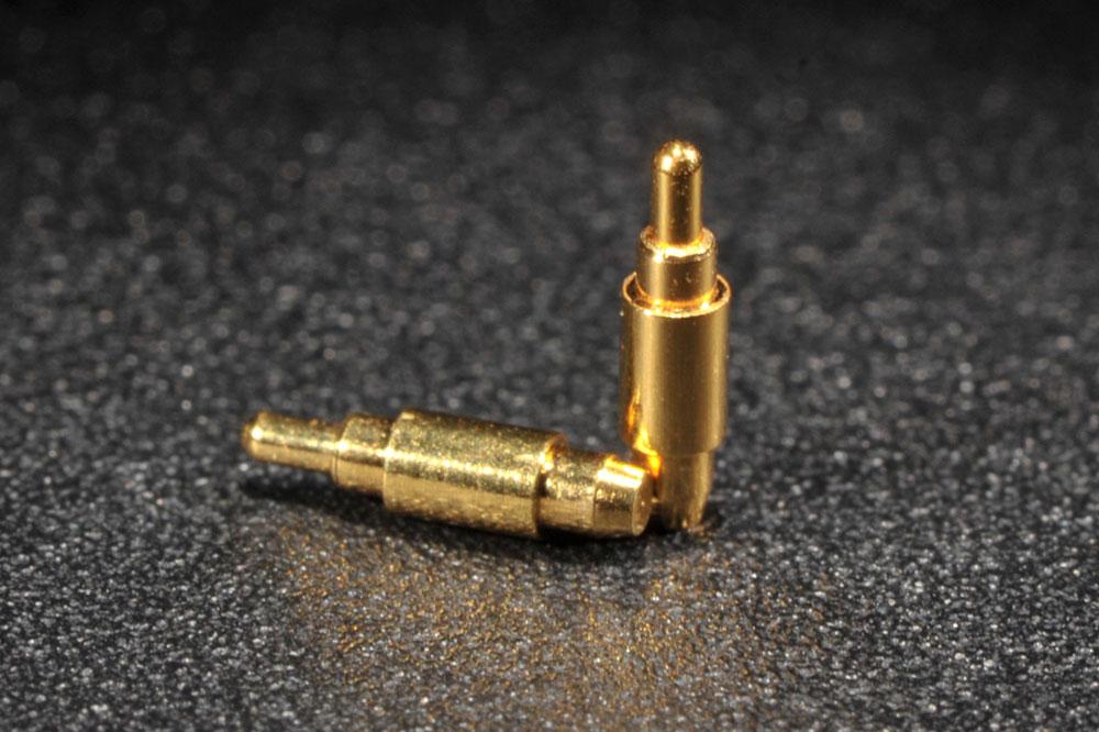 彈簧針Pogo Pin