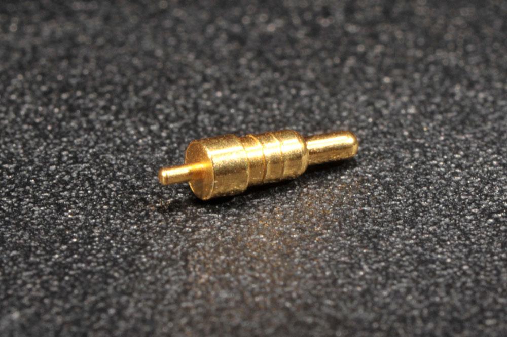 探針式連接器