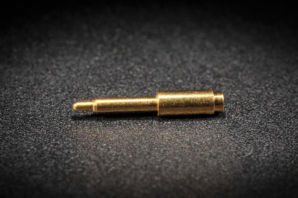 pogo pin防水