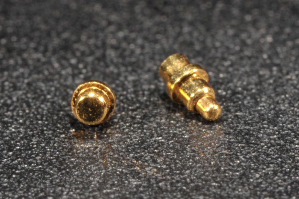 miniature pogo pins